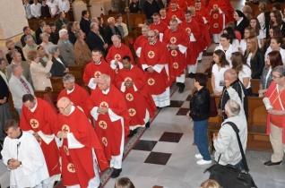Az első egyházmegyei zsinatra készülnek Nagybecskereken