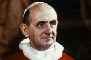 120 éve született Boldog VI. Pál pápa