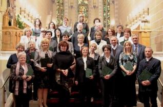 Katolikus iskolák munkatársait köszöntötték Szent Gellért ünnepén Veszprémben