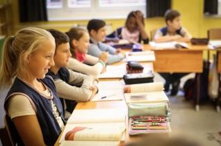 Ahol a befogadás nem fellángolás – Menekült gyerekek a budapesti Patrona iskolában
