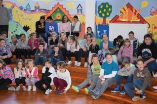 Őszi egyházmegyei hittanostalálkozót tartottak Orosházán