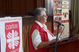 Huszonöt éves a Székesfehérvári Egyházmegyei Karitász