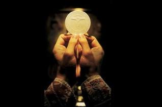 Az Eucharisztia ünneplése 11.