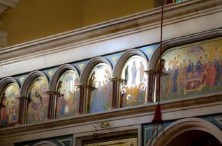 Feltárultak a nyíregyházi görögkatolikus székesegyház titkai