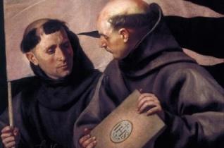 Kapisztrán Szent János áldozópap