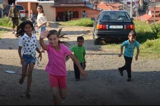 Templom és iskola – A bulgáriai cigányokat segítik a szaléziak