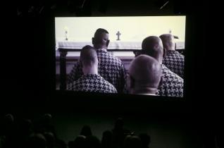 "Bemutatták Budapesten a ""Cursillo a börtönben"" című filmet"