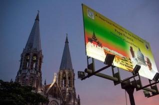 Ferenc pápa videoüzenete mianmari útja elé: A reménység és a bátorítás ideje legyen mindenki számára