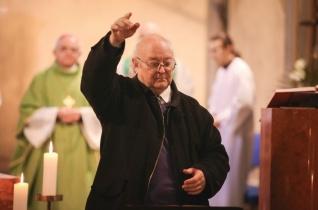 """""""Szóljon bennünk Isten dicsérete a Lélek által!"""" – Egyházzenei napot rendeztek Kaposváron"""