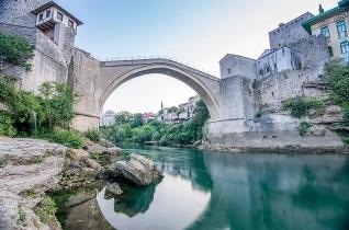 Történelmi jelentőségű egyetemi program indult Bosznia-Hercegovinában