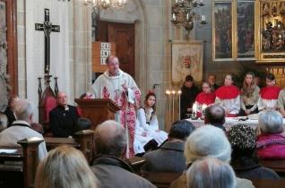 Bécsben is megemlékeztek Árpád-házi Szent Erzsébetről