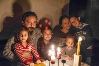 Ünnepeljünk együtt! – A Magyar Katolikus Családegyesület sorozata segíti az ünnepek megélését