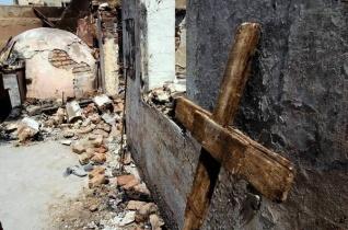 Azbej Tristan: A legveszélyeztetettebb keresztény közösségeket támogatja a magyar kormány