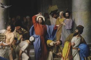Mai evangélium – 2017. november 24.