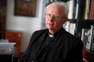 Célirányos és eligazító válaszokat kaptunk a Szentatyától – Varga Lajos az ad limina látogatásról