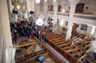 Német egyházi kutatás szerint leginkább a Közel-Keleten és Észak-Afrikában sérül a vallásszabadság
