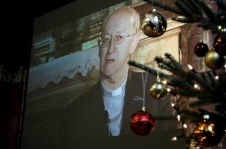 Veszprém megye tiszteletbeli polgára lett Márfi Gyula
