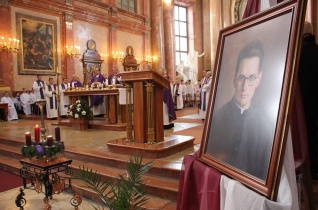Lezárult a Brenner János-emlékév – A boldoggá avatásra készül a Szombathelyi Egyházmegye