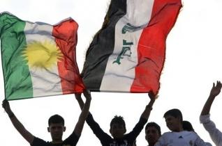 Labdarúgó-bajnokság a békéért Kurdisztánban