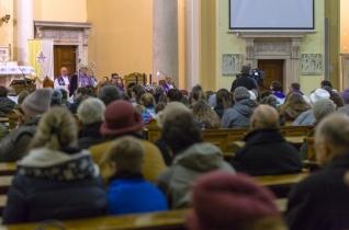 Életútjával az emberi élet adventjét járta be – Kaszap Istvánra emlékeztek Székesfehérváron
