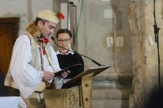 A vallásszabadság kikiáltásának évfordulóját ünnepelték Tordán az erdélyi felekezetek