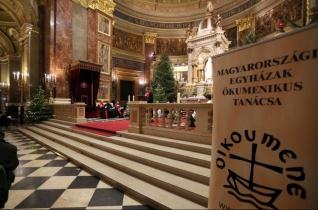 Elkezdődött az ökumenikus imahét – Istentisztelet az üldözött keresztényekért is