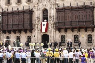 Ferenc pápa a fiataloknak: Jézus előtt nem kell photoshoppolni a szívedet!