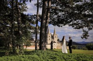 Eltörlik Szlovákiában az egyházi esküvőknél bevezetett illetéket