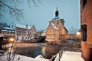 Megérintő pillanatok – Katolikus versenyfilmek a bambergi rövidfilmfesztiválon