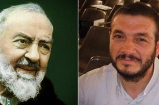 Az ördög fél Pio atyától – Egy olasz ördögűző vallomása