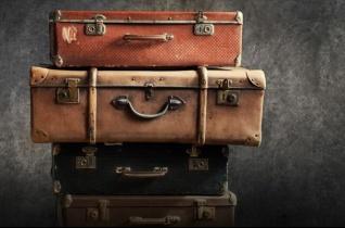Összecsomagoltad már a bőröndödet?