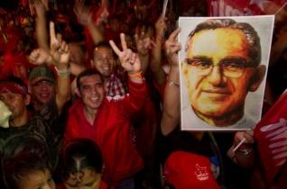 Chavez bíboros szerint közeleg Oscar Romero szentté avatása