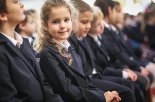 Vasárnap országos gyűjtés lesz a katolikus iskolák javára