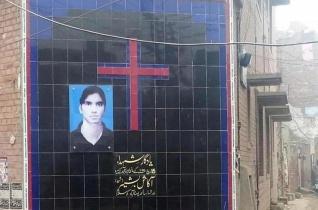 Pakisztán, ahol a keresztények megbocsátanak támadóiknak