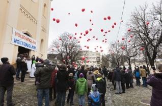 Egy hét a házasságért a Pécsi Egyházmegyében