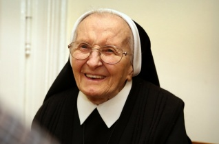 Magna nővér: Minden élethelyzetben igyekeztem kihozni magamból a legjobbat