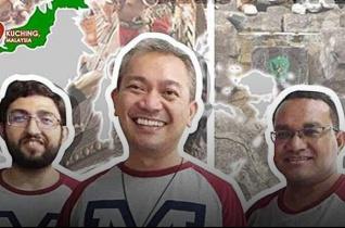 Isten azt akarja, hogy várjak – Az első malajziai szalézi közösség igazgatójának levele