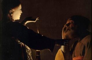 Mai evangélium – 2018. március 19., Szent József, a Boldogságos Szűz Mária jegyese