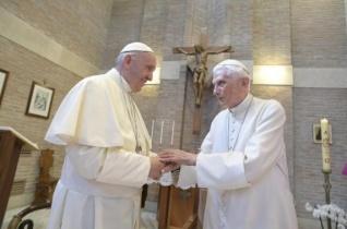 XVI. Benedek levele – Íme az eredeti, a kihagyott részekkel együtt