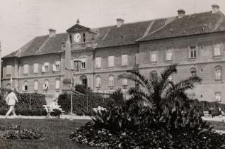 Már interneten is hozzáférhető a Pécsi Egyházmegyei Levéltár gyűjteménye