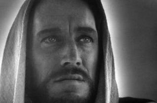 """""""Vászonjézus"""" – George Stevens: A világ legszebb története című filmje a Párbeszéd Házában"""
