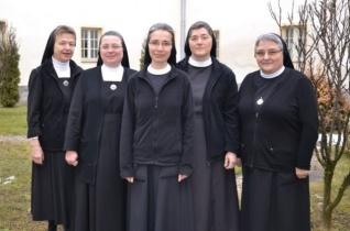 Új területi vezetősége van a mallersdorfi nővéreknek