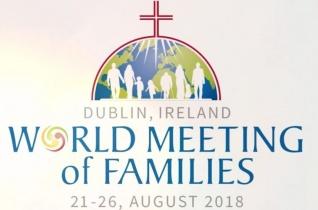 A Szentatya augusztusban Írországba látogat a családok világtalálkozójára