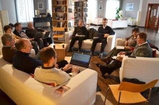 Egyházmegyeközi pasztorális találkozót tartottak Nagyváradon