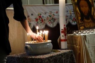 Ahol imádság van, nincs beletörődés – A Szent Egyed közösség imádsága Szíriáért