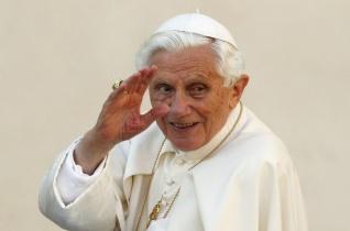 Az igazság XVI. Benedek lemondásáról – Meglepő nyilatkozatok egy új dokumentumfilmben