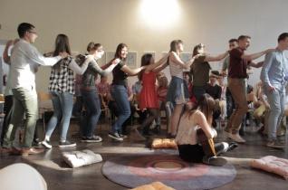Ökumenikus ifjúsági találkozót tartottak Nagyváradon a taizéi lelkiség jegyében