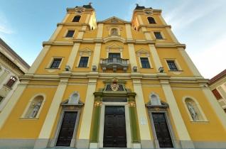 Ünnepségsorozattal készül alapítása huszonötödik évfordulójára a Debrecen-Nyíregyházi Egyházmegye