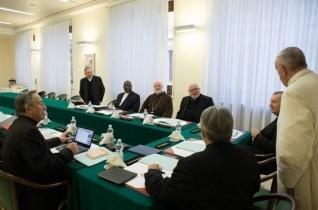 Kiskorúak védelme és a Római Kúria reformja – Lezárult a bíborosi tanács 24. ülése