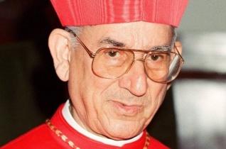 Elhunyt Darío Castrillón Hoyos bíboros